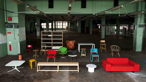Designjunction announces exhibitor line up