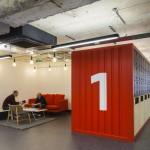 Google Campus by Jump Studios