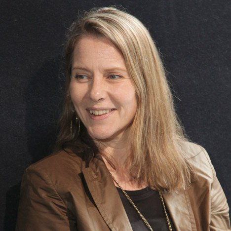 Interview Paola Antonelli