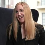 Interview: Johanna Agerman-Ross at Dezeen Studio