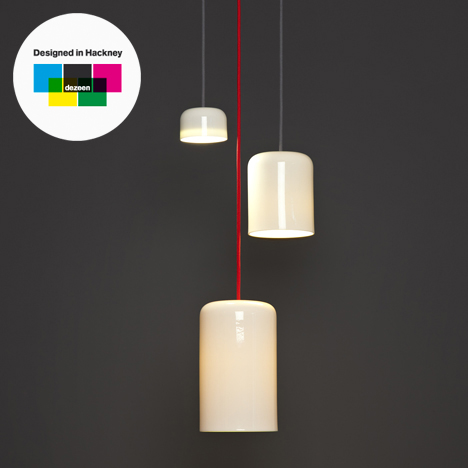 Josiah pendant lights