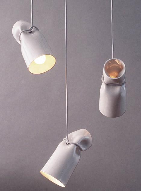 Living Room by Gitta Gschwendtner