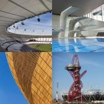 Slideshow feature: London 2012 architecture