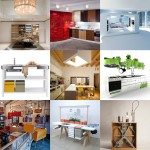 New Pinterest board: kitchens