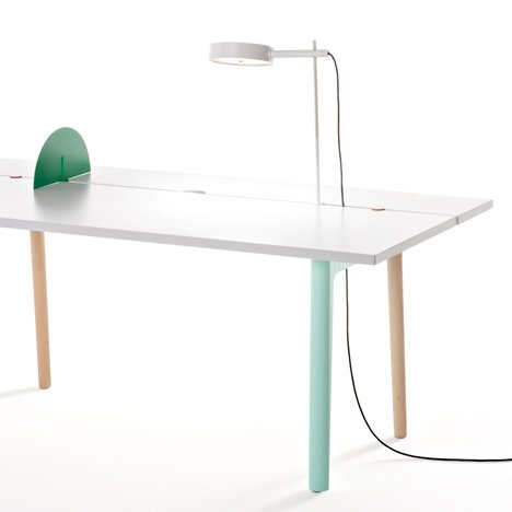 Designed in Hackney: Offset by Tomás Alonso
