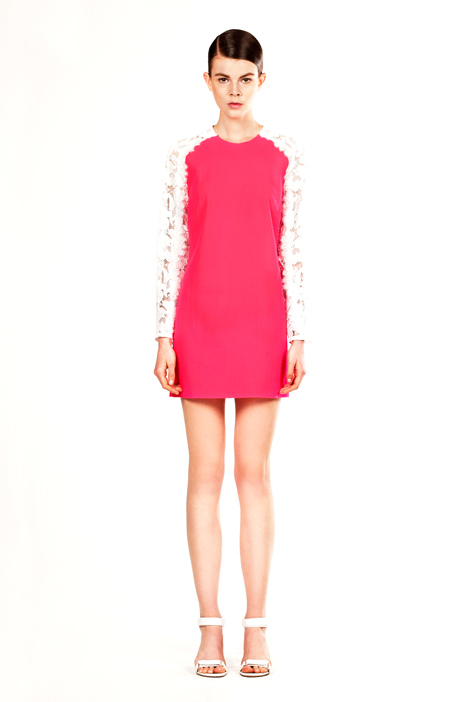 Resort 2012 by Christopher Kane