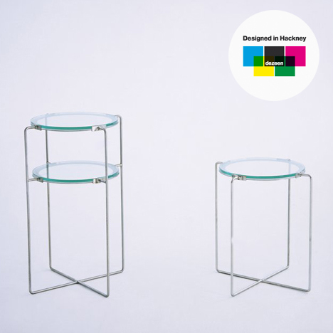 Side Table by Jasper Morrison for SCP