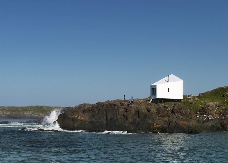 Fogo Island slideshow