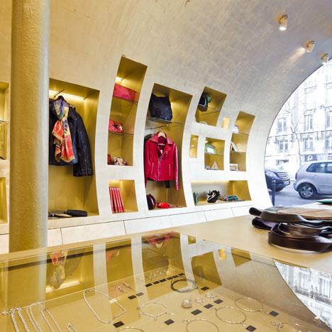Stella Cadente boutique