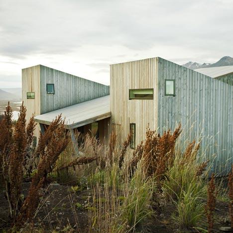 Villa Lola by Arkís