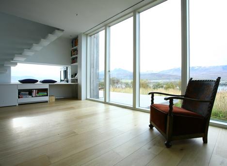 Villa Lola by Arkis