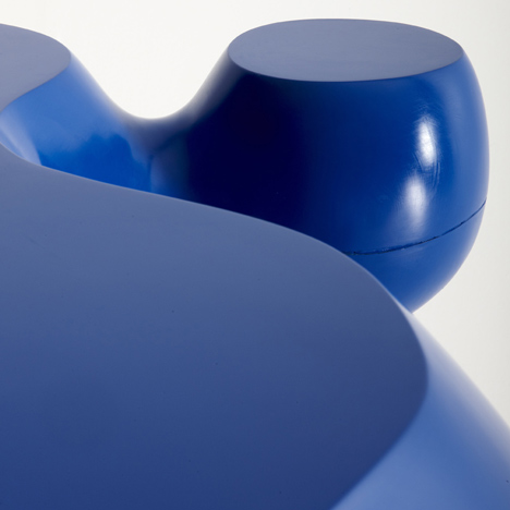 WW III by Atelier Van Lieshout for Lensvelt
