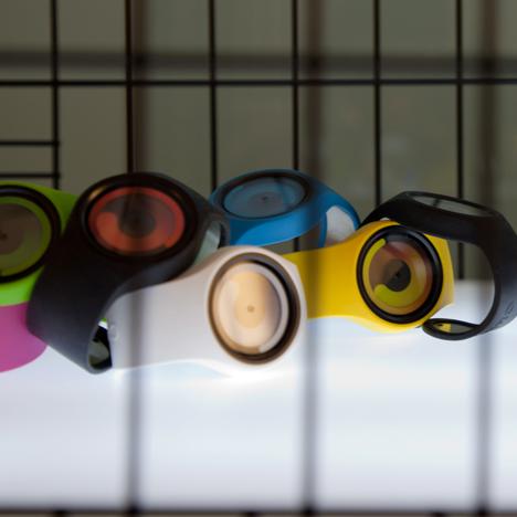 Dezeen Watch Store at Clerkenwell Design Week