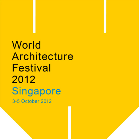 World Architecture Festival 2012: save 25% on entry fee