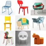 New Pinterest board: chairs