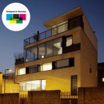 Movie: Batemans Row by Theis and Khan Architects