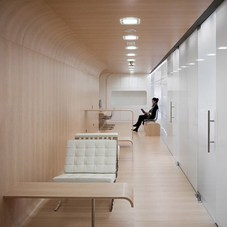 Dental Office by Estudio Hago