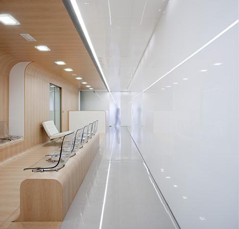 Dental Office by Estudio Hago