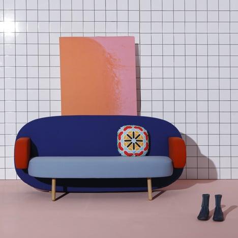 Float by Karim Rashid for Sancal