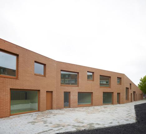 Galjoen School by Rocha Tombal