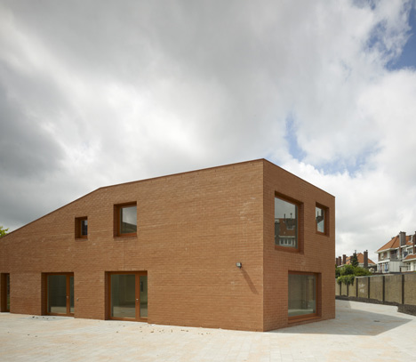 Galjoen School by Rocha Tombal