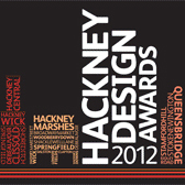 Call for entries to the Hackney Design Awards