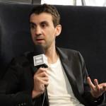 Interview: Joseph Grima at Dezeen Studio