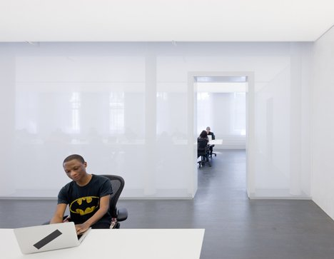 Logan Offices by SO-IL