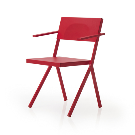 Mia by Jean Nouvel for emu