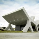 Rest Stops in Georgia by J Mayer H