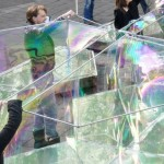 The Bubble Building by DUS Architects