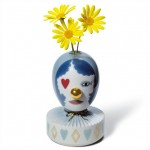 The Masquerade Bud Vases by Jaime Hayonat The Temporium on llustre.com