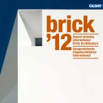 Competition: five copies of Brick'12 to be won