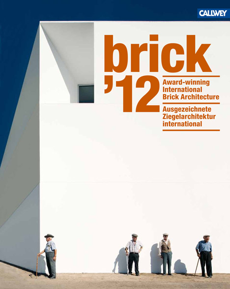five copies of Brick'12 to be won