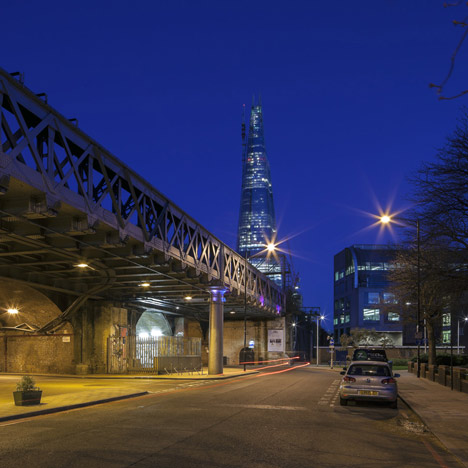 The Shard opens tomorrow