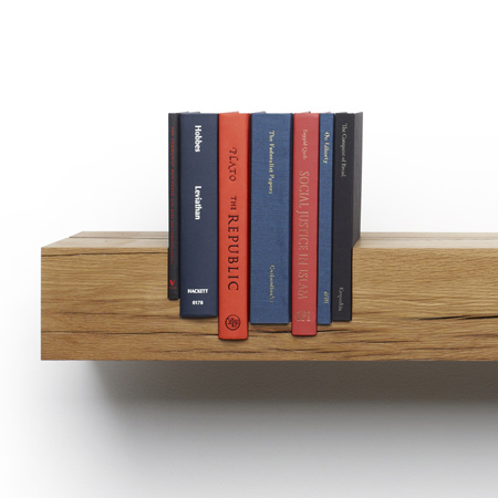 Dezeen's top ten: bookcases