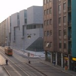 World Architecture Festival 2012: Universita Luigi Bocconi by Grafton Architects