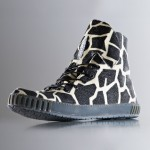 Bio-Customized Sneakers by Rayfish