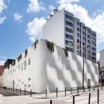Crèche Rue Pierre Budin by ECDM