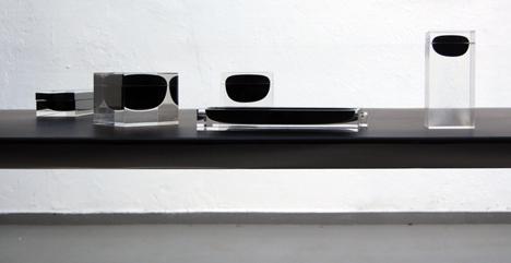 Oki Sato presents K% collection at Luminaire