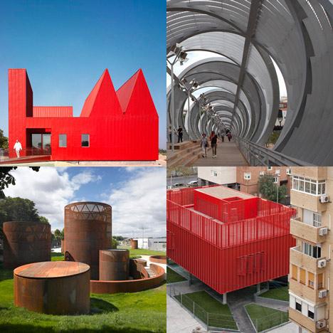 Special feature: Spanish public architecture