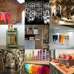 New Pinterest board: shops