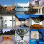 New Pinterest board: courtyards