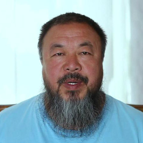 Movie: Ai Weiwei on the Se