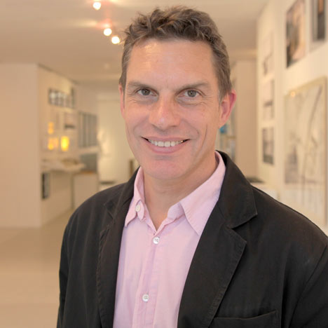 "RCA architecture course to move away from ""paper architecture"" - new dean"
