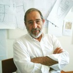 Álvaro Siza awarded Golden Lion for Venice Architecture Biennale