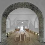 Annakapelle Schladming by Hammerschmid Pachl Seebacher Architekten