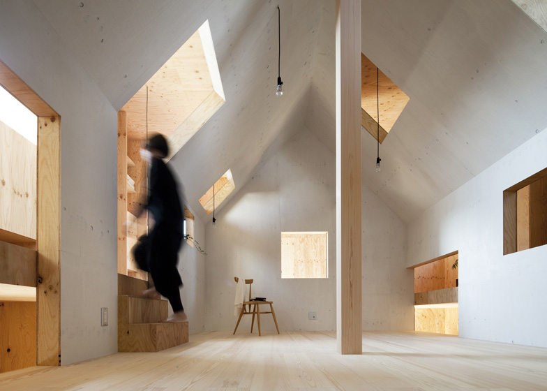 Ant House By MA Style Architects | Dezeen