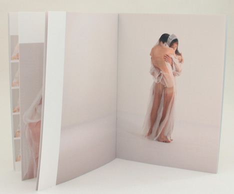 Beyond the Body by Imme van der Haak