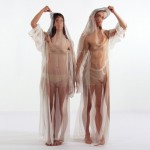 Beyond the Body by Imme van der Haak at Show RCA 2012